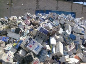 Sell Waste Online
