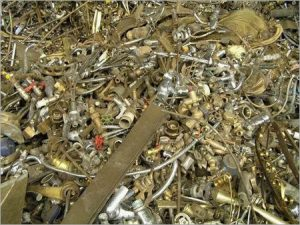 Where to Sell Scrap