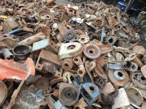Scrap Buyer in India