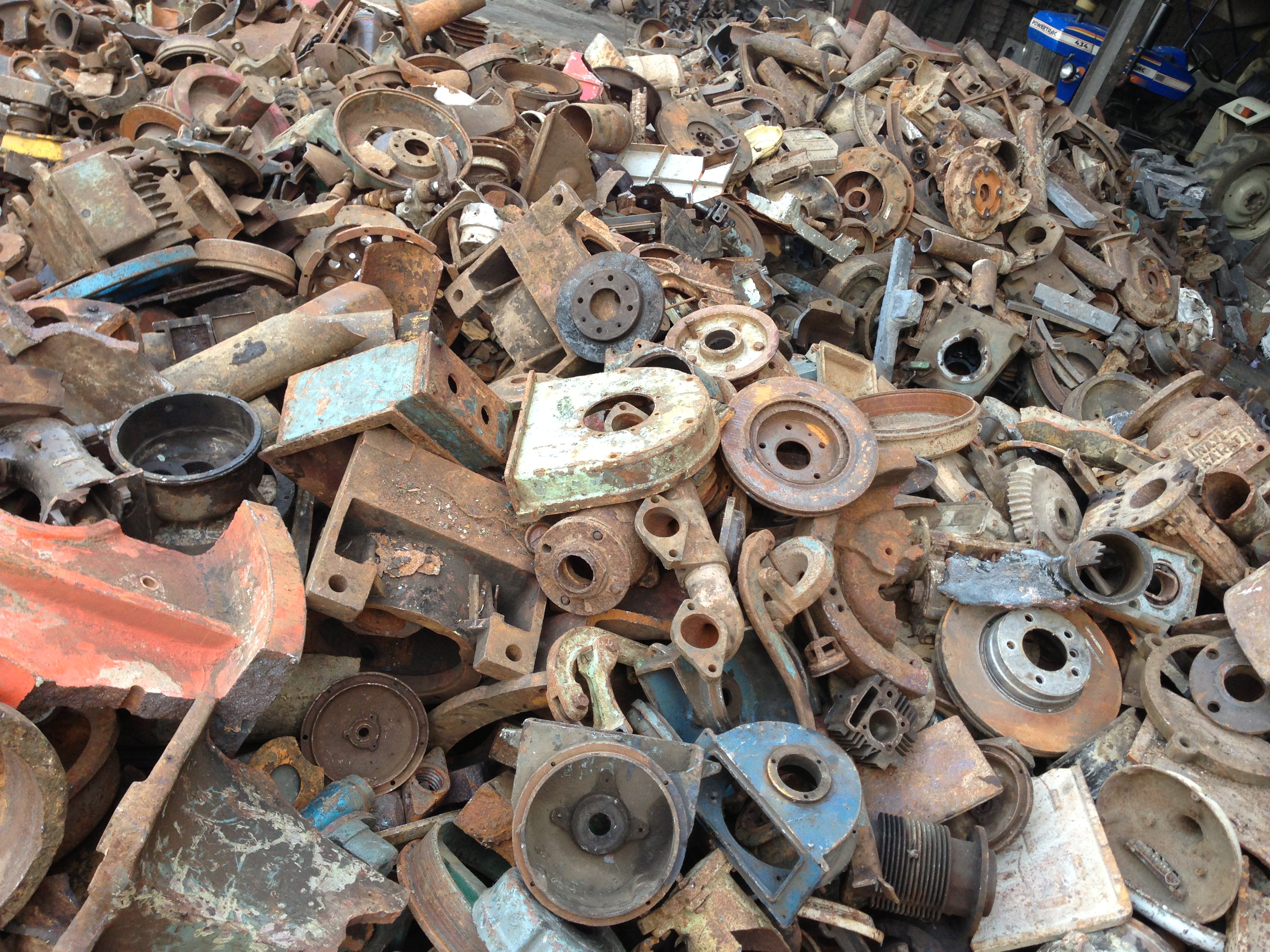 Scrap Buyer in India