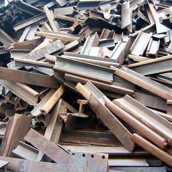Metal Scrap Prices