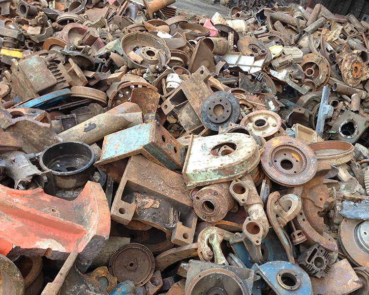 Iron Scrap Rate Today